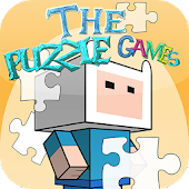 Kids Adventure Puzzles Time