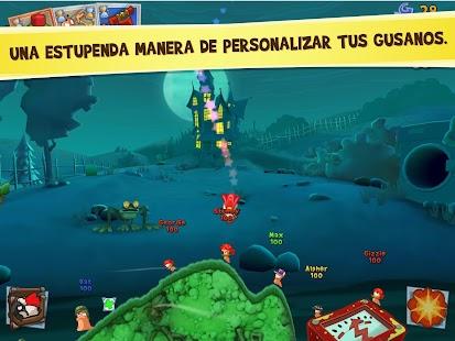 Worms 3 - screenshot thumbnail