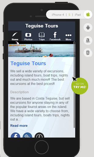Low Cost Tours Teguise Tours