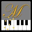 Piano Master Mozart Special logo