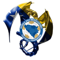 Bosnia and Herzegovina Dragons icon