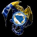 Bosnia and Herzegovina Dragons icon