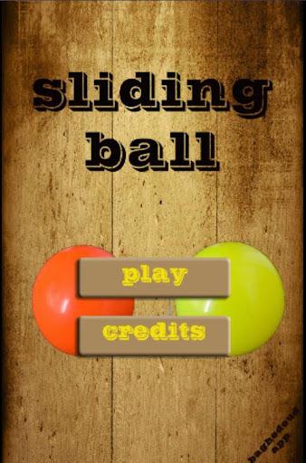 Sliding Balloon