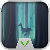DEER Free Live Locker Theme