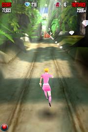 Agent Dash Screenshot 3