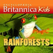 Britannica Kids: Rainforests