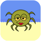 Crab vs. Spider (Free)