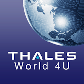Thales World 4U