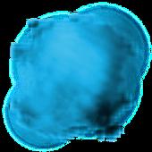 Blue Mist CM10.1 Theme