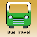 Bus Travel icon
