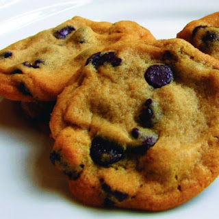 Entenmann's Chocolate Chip Cookies.