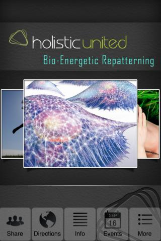 Bio-Energetic Repatterning