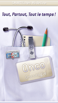 SMARTfiches Oncologie Gratis
