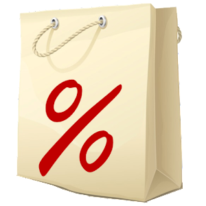 Discount calculator for sales