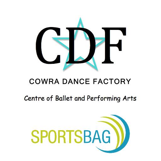 Cowra Dance Factory LOGO-APP點子