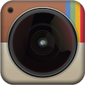 InstaPhoto for Instagram icon