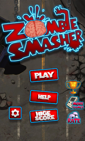 Zombie Smasher 1.6 screenshot 3810