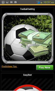 Sports Bet - screenshot thumbnail