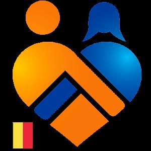 belgium dating app
