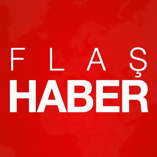 Flaş Haber 新聞 App LOGO-APP開箱王