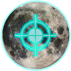 Moon Mania (Space Math Game) icon
