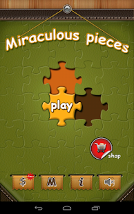 Miraculous Pieces: jigsaw free- screenshot thumbnail