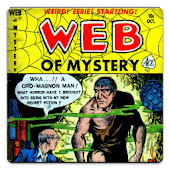 Web of Mystery #5