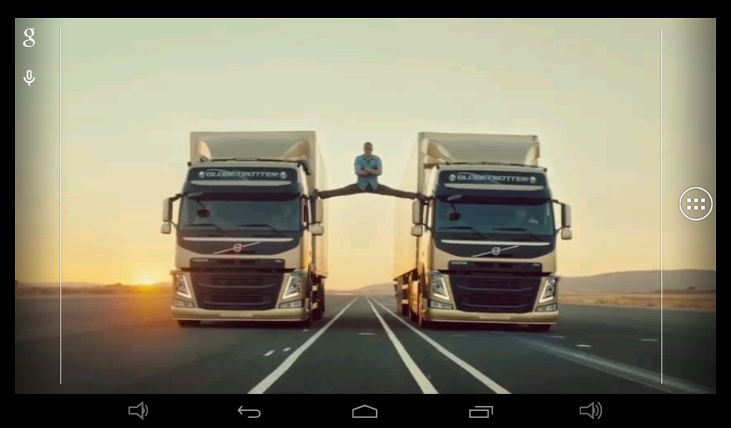 Volvo Trucks 2014 Wallpapers