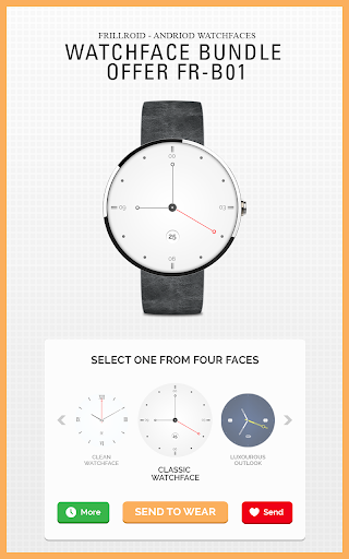 New Year's Watch Face Bundle