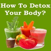 How To Detox Your Body?