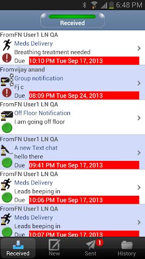 【免費商業App】Mobile Activity Assistant-APP點子