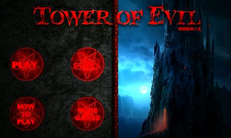 Tower of Evil Screenshot 1