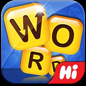 Hi Words - Crush Letters LOGO-APP點子