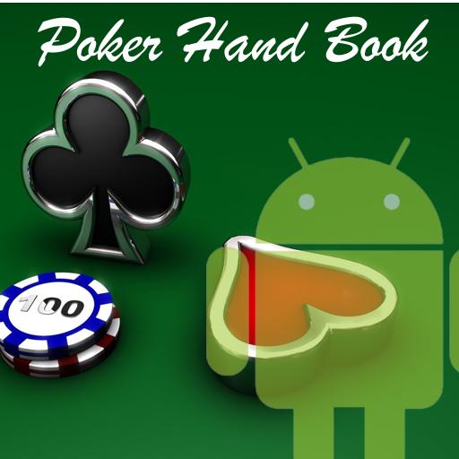撲克手部書 - 規則 紙牌 App LOGO-APP試玩