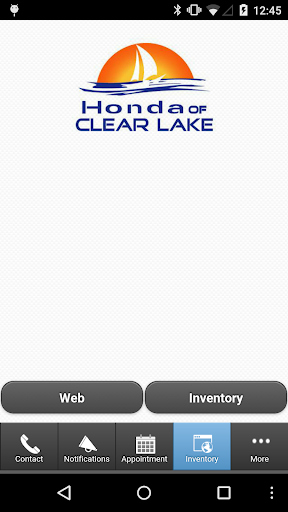 【免費商業App】Honda of Clear Lake-APP點子