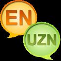 English Northern Uzbek Dict