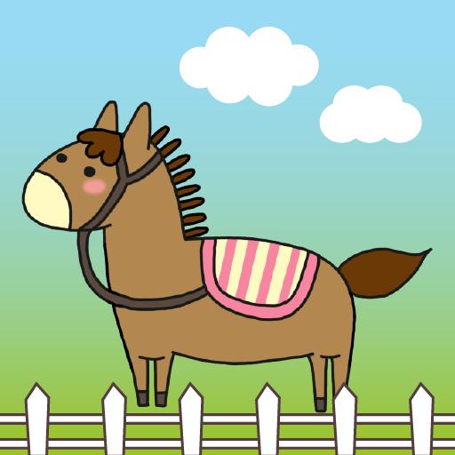 乗馬日記 運動 App LOGO-APP試玩