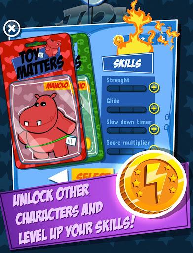 【免費動作App】Toy Matters-APP點子