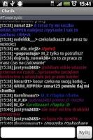 Screenshot of Chatik