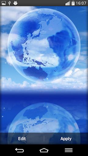 玩免費個人化APP|下載行星動態壁紙 app不用錢|硬是要APP