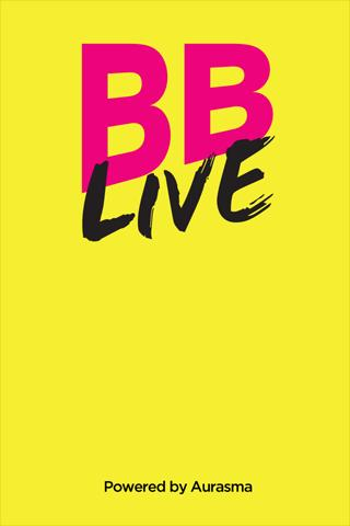 BBlive - screenshot