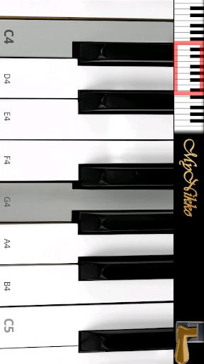 玩免費娛樂APP|下載真實鋼琴 Pro app不用錢|硬是要APP