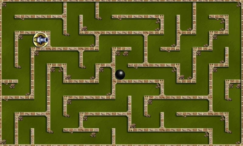 Shadow Maze Puzzle Free - screenshot