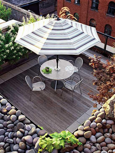 Deck Designs Ideas