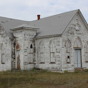 by Jackie Terrell Mosley - Buildings & Architecture Places of Worship (  )