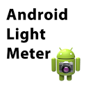 Android Light Meter icon
