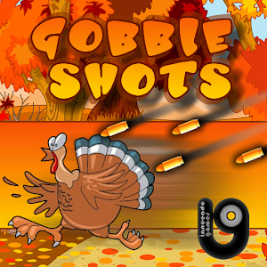 Gobble Shots for PC and MAC