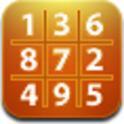 Türkçe Sudoku icon