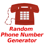 Random Phone Number Generator