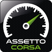 HUD Dash KEY for Assetto Corsa